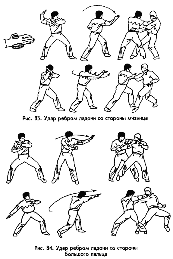 Как научиться хорошо драться - Советы - СПОРТ